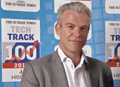 LMAX Exchange rank 6th in the Sunday Times 2015 Tech Track 100