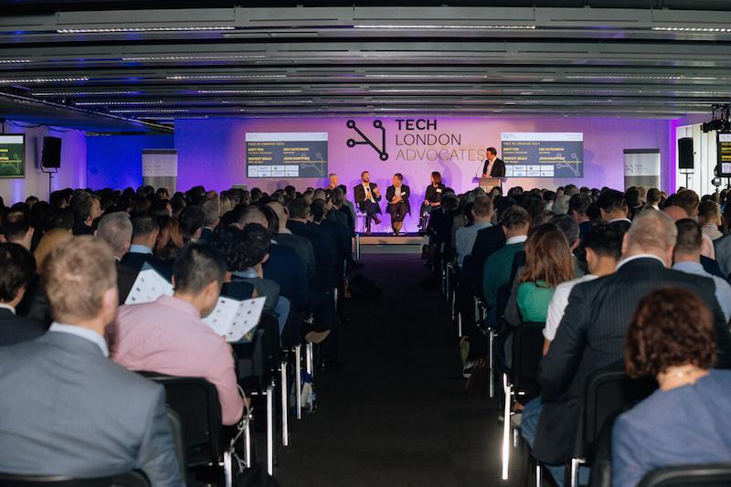 Tech London Advocates