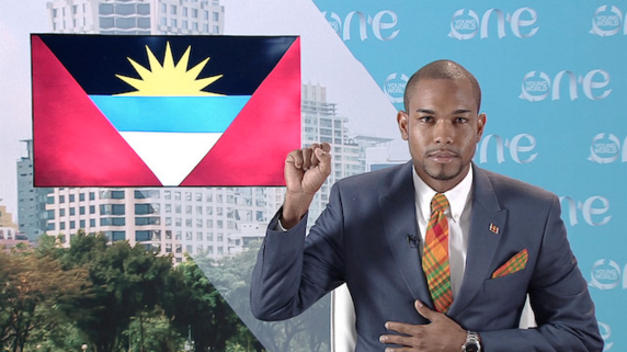 Antigua Call on COP