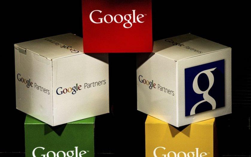 Google's tax bill