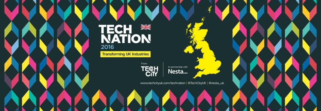 Tech Nation 2016