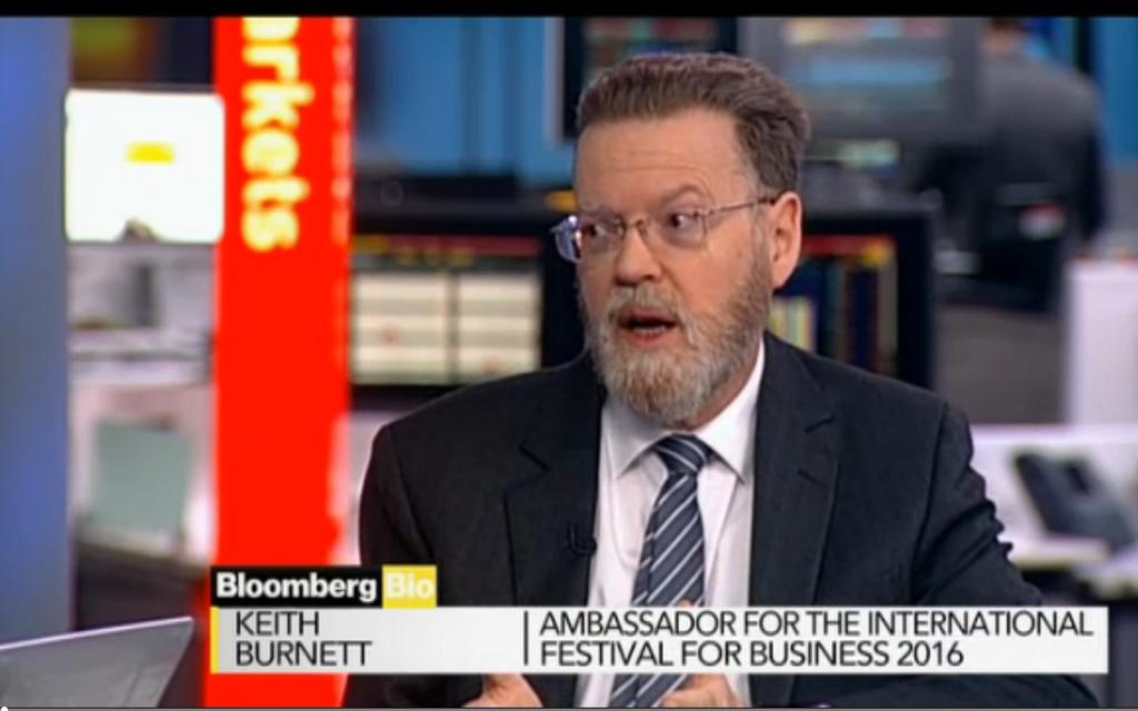 31.03 Bloomberg TV