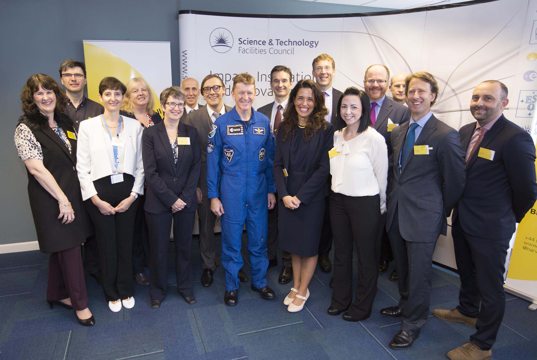 21st September 2016Harwell: Accelerating Healthcare Innovation