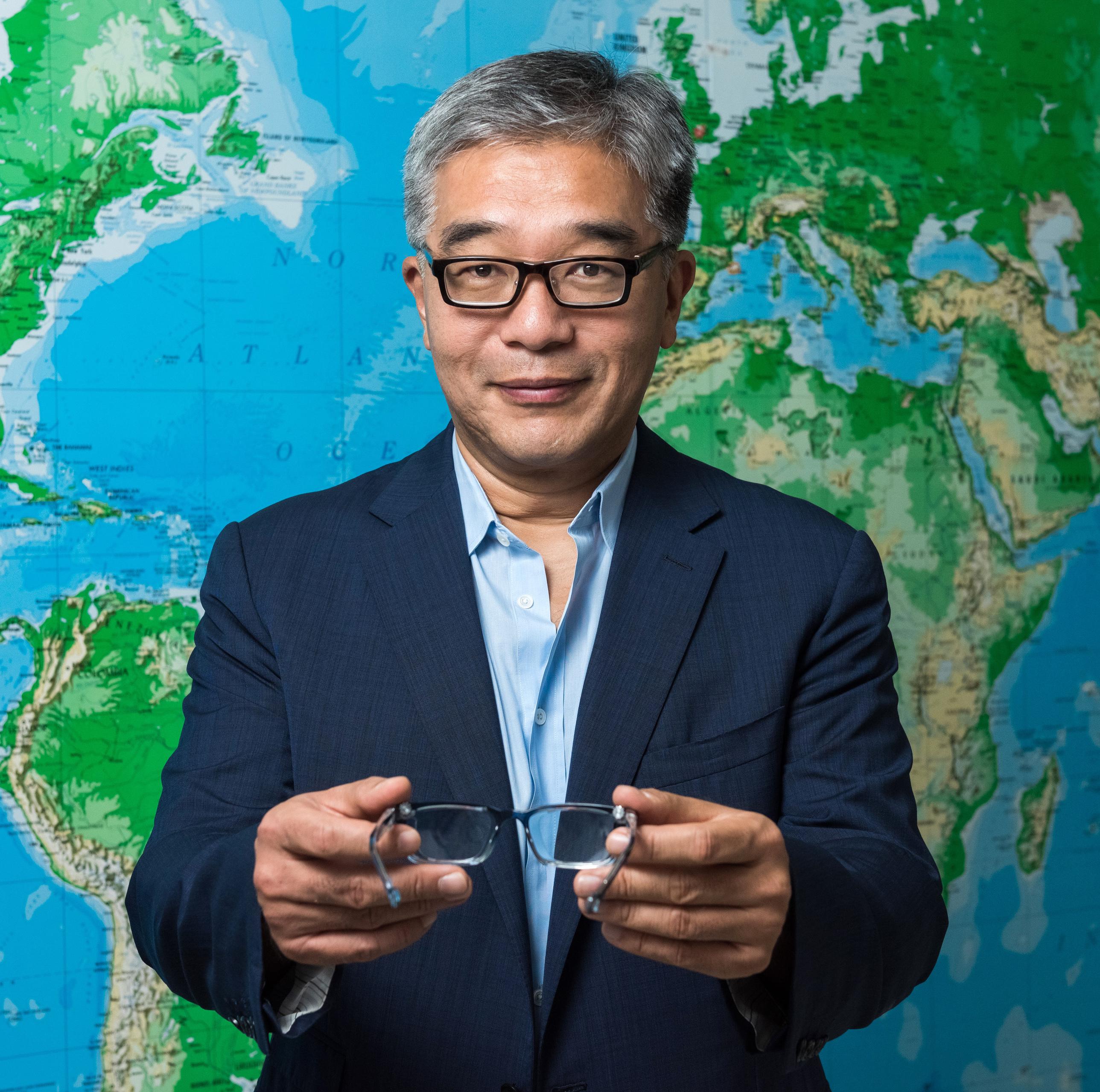 James Chen - square