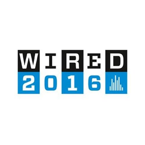 WIRED2016