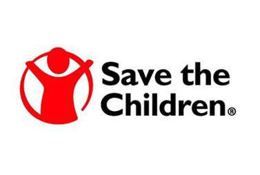 Save the children pic