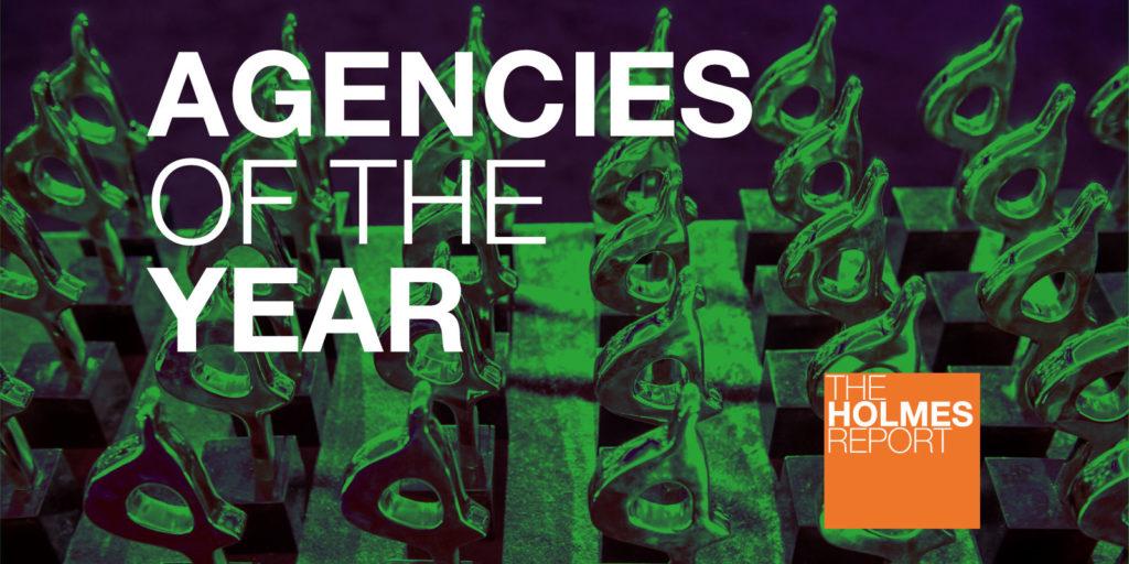 Agencies Banner