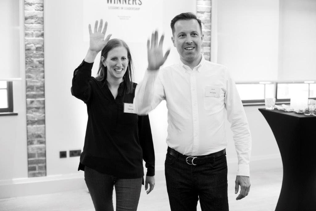 Gordon and Eden - Winners Event - London  - by Jeremy Freedman 2018_10[1]