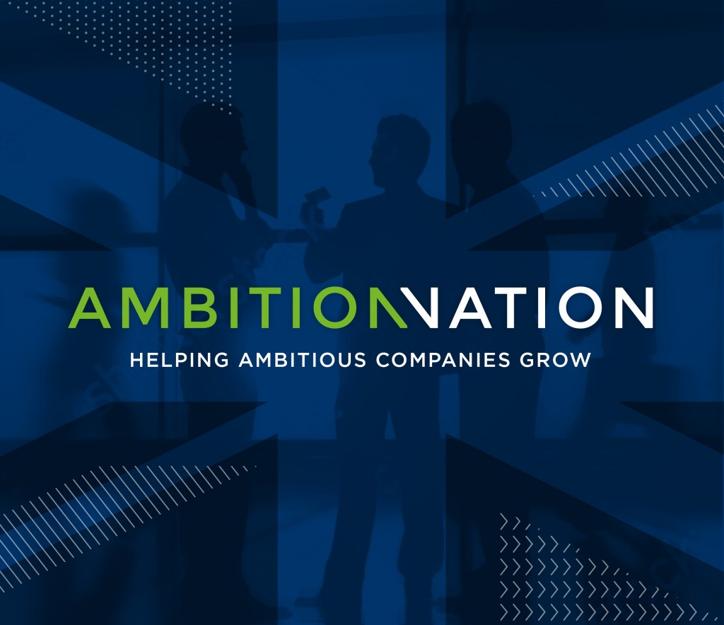 FinnCap Ambition Nation Cover
