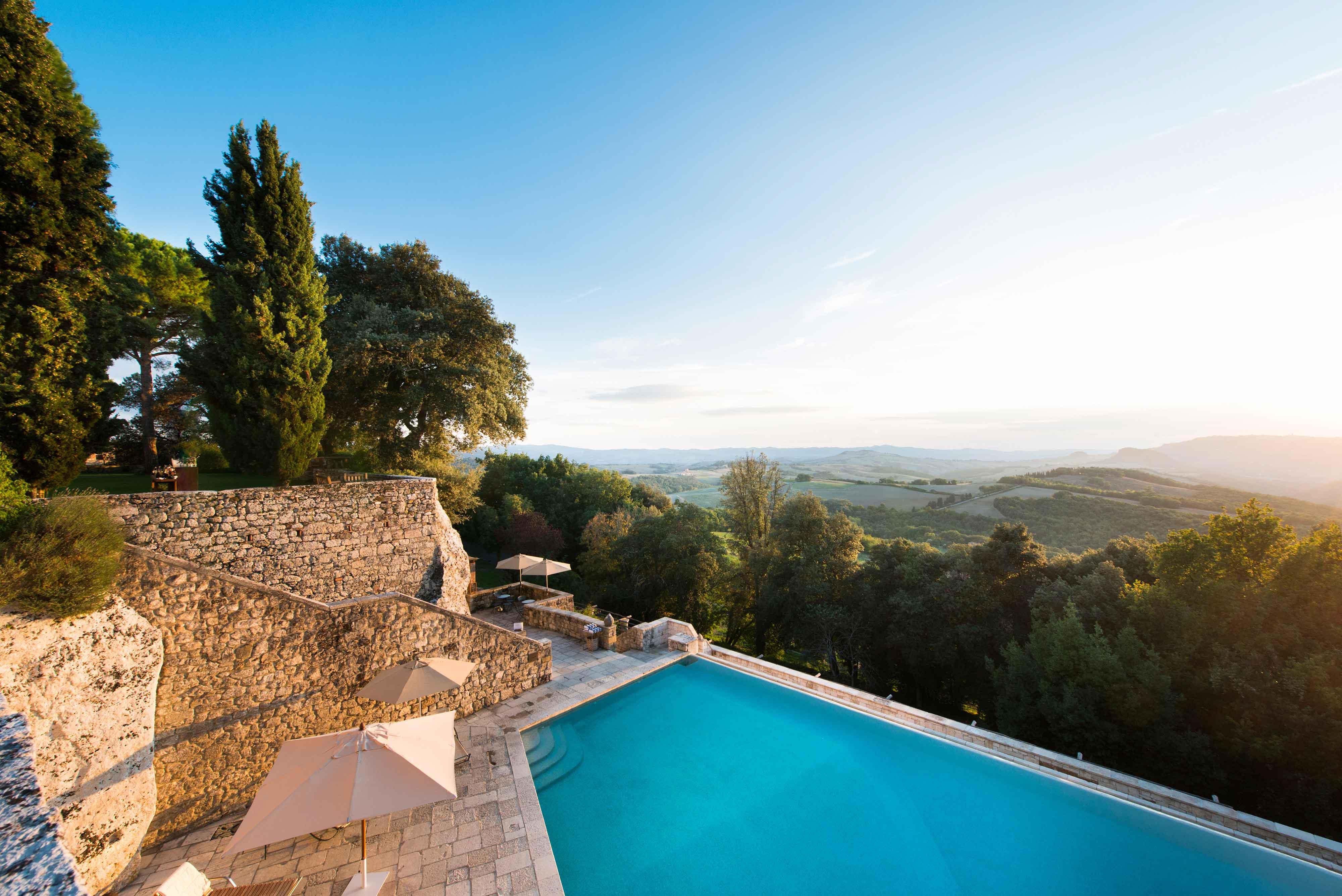 Borgo Pignano, Tuscany
