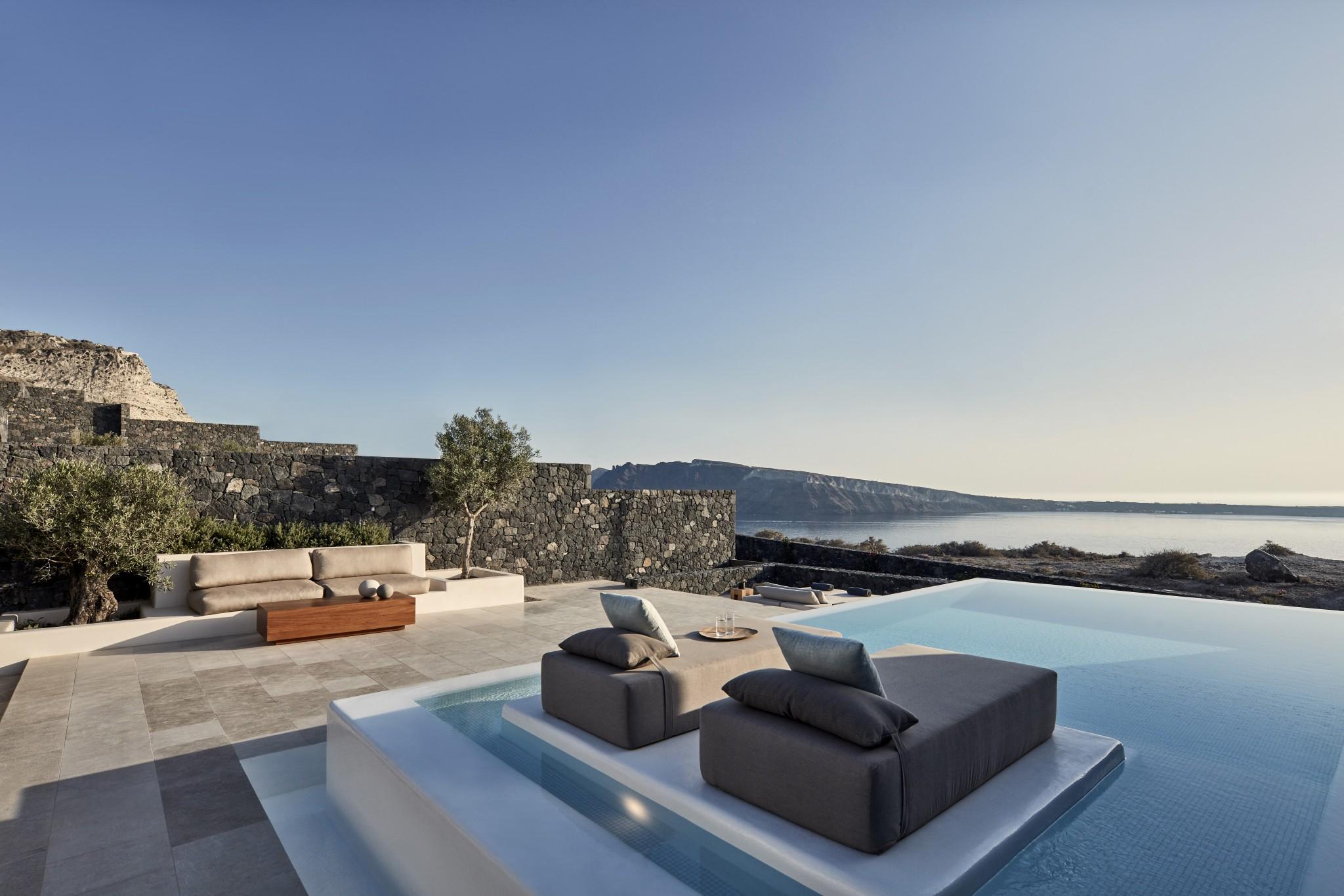 Canaves Oia Epitome, Santorini