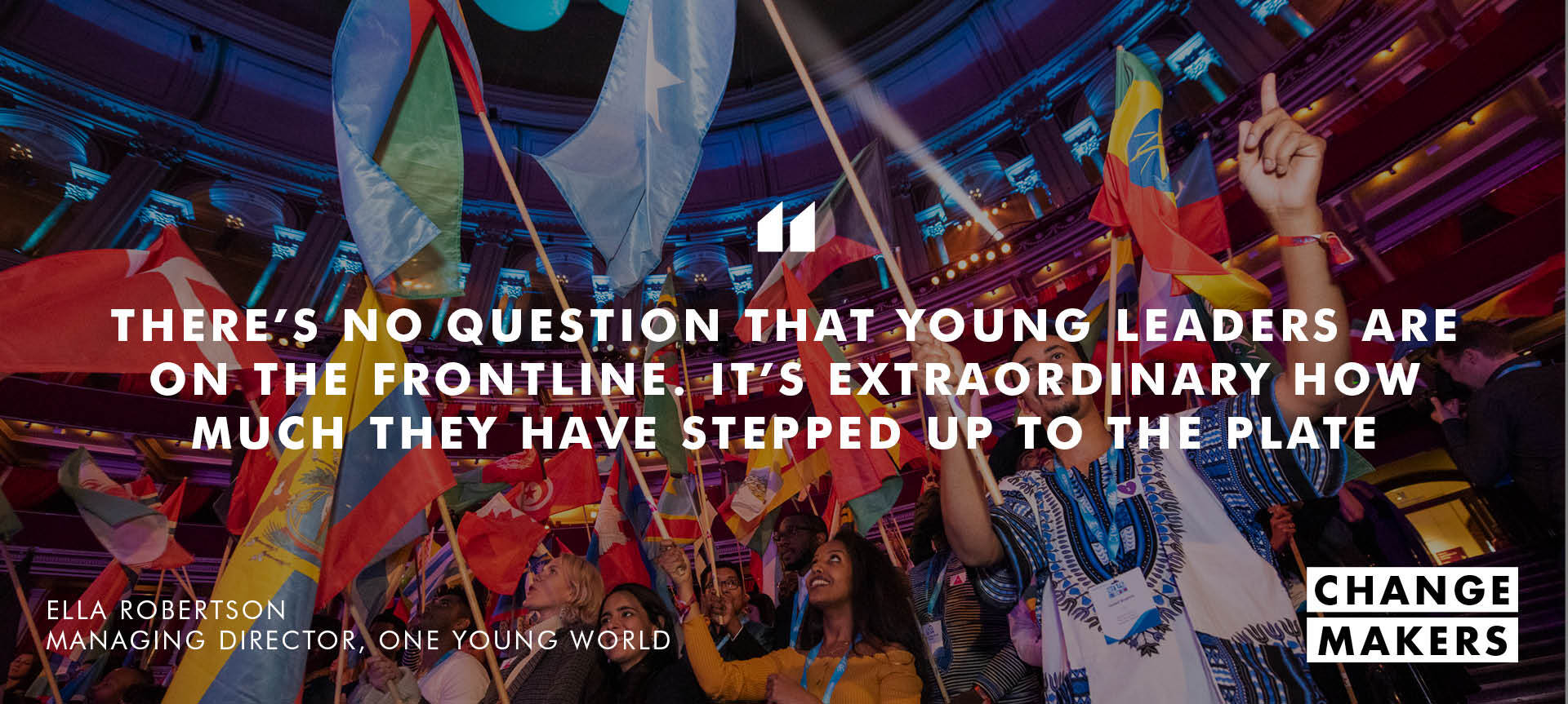 OYW quotography website