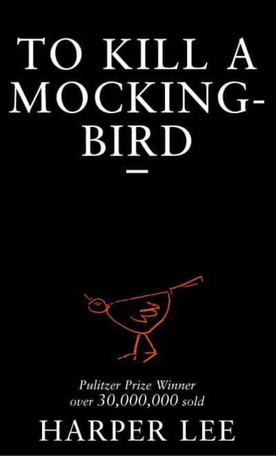 To Kill a Mockingbird Book SOURCE AMAZON