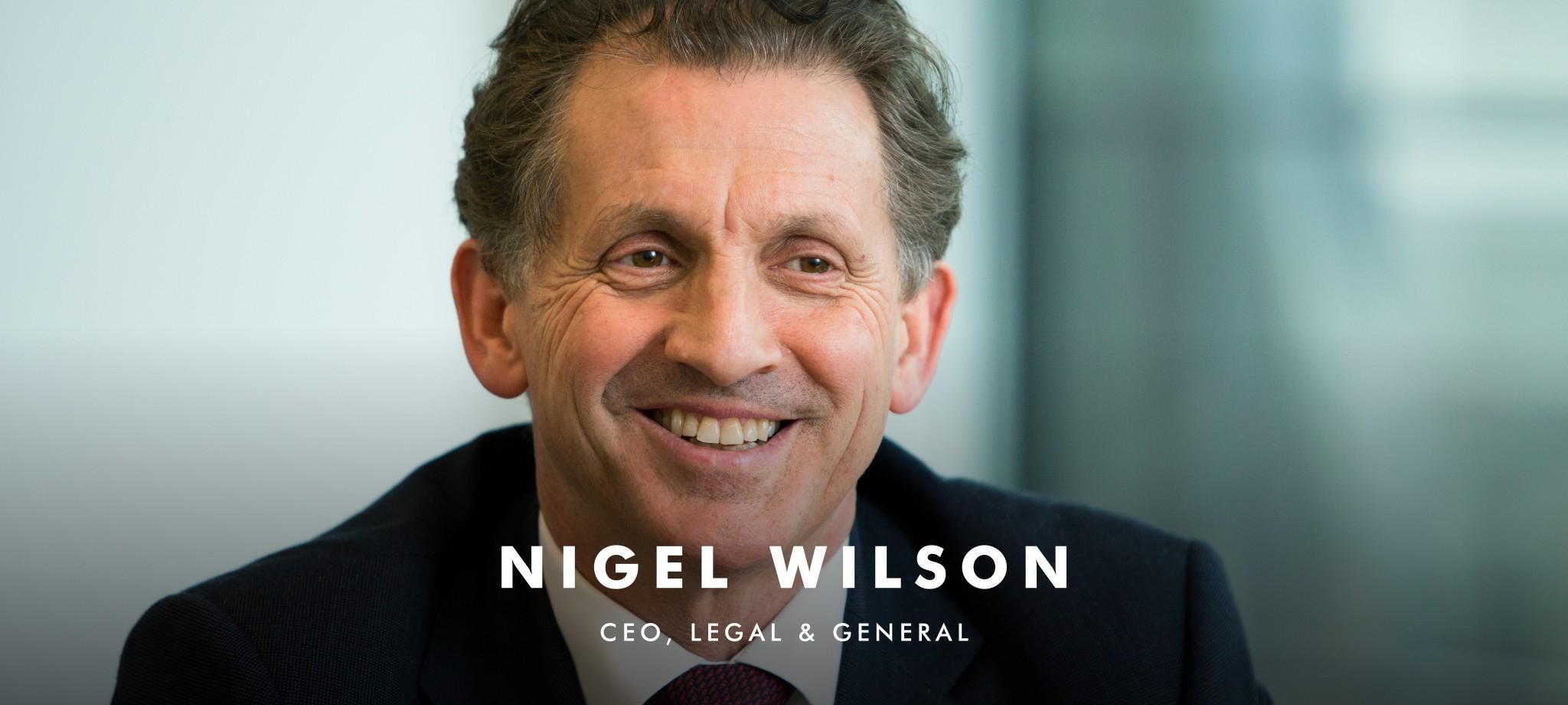 Nigel hero
