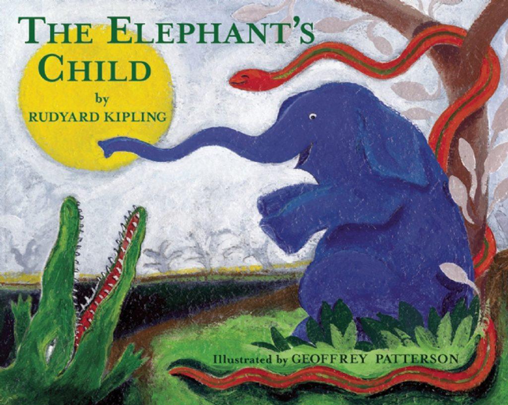 elephants child