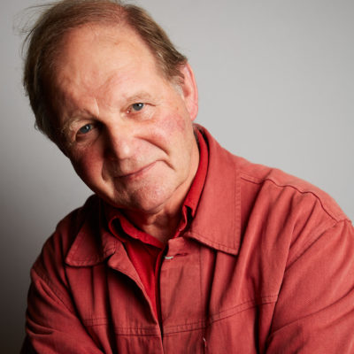 An Evening with Sir Michael Morpurgo, Lincoln Drill Hall